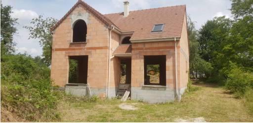 D'huison-Longueville (91590)