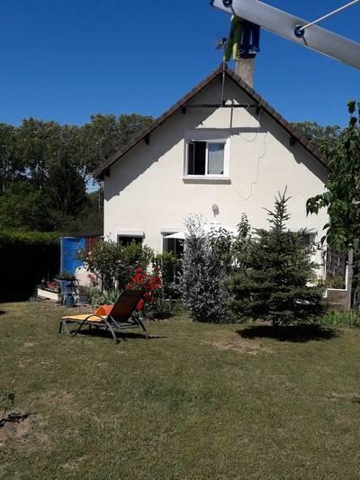 Fontenay-Sur-Loing (45210)