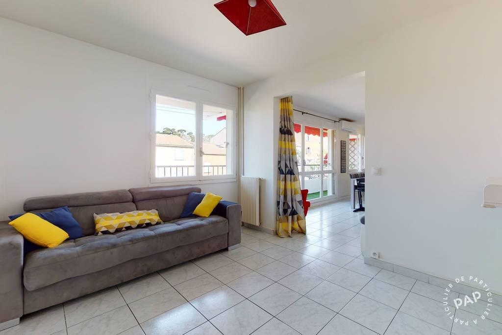 Vente immobilier 199.000€ Marseille 16E (13016)