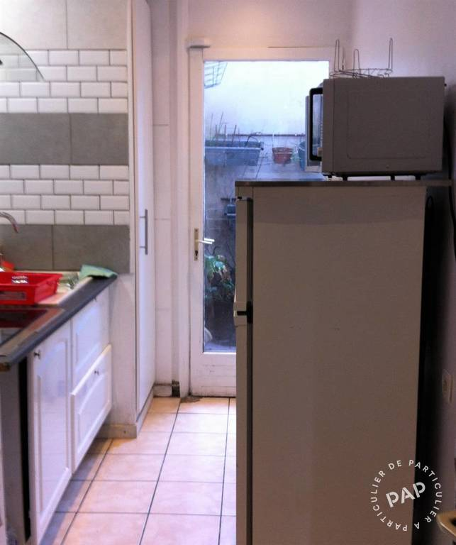 Location immobilier 990 € Pantin (93500)