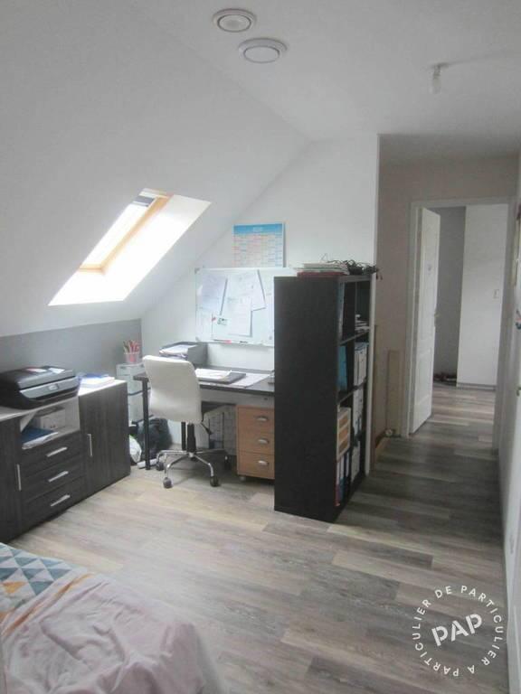 Vente immobilier 225.000€ Ézy-Sur-Eure (27530)