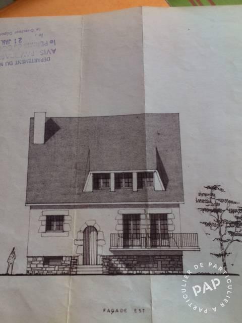 Vente immobilier 198.000€ Lanvaudan (56240)