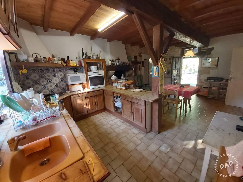 Vente immobilier 350.000€ Bournel (47210)