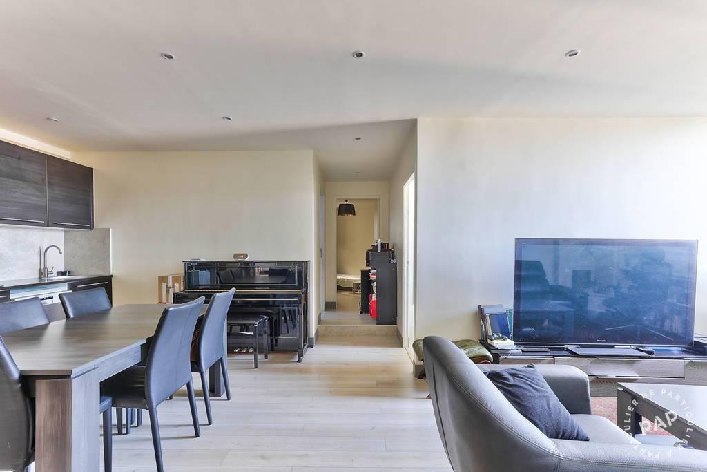 Vente immobilier 849.000€ Paris 16E (75016)