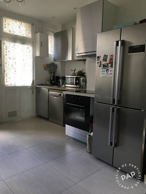 Vente immobilier 459.000€ Bois-Colombes (92270)