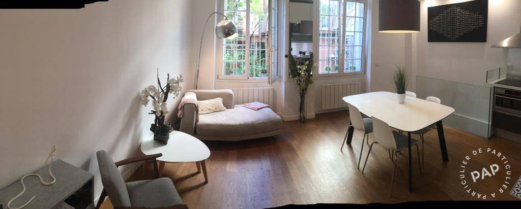 Location immobilier 2.270€ Paris 17E (75017)