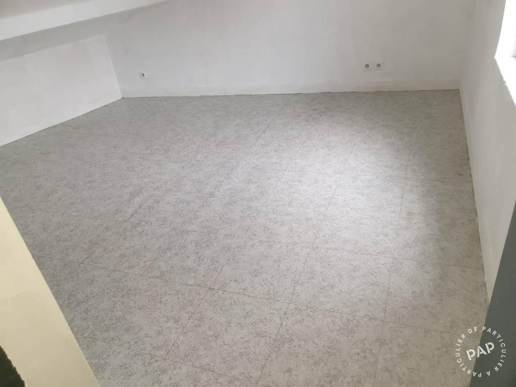Vente immobilier 248.000€ Choisy-Le-Roi (94600)