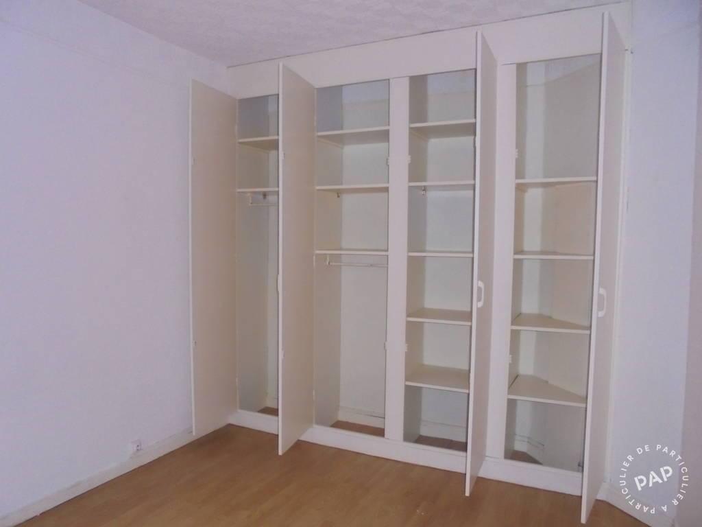 Location immobilier 1.590€ Paris 13E