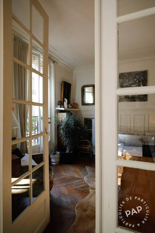 Vente immobilier 840.000 € Paris 14E (75014)