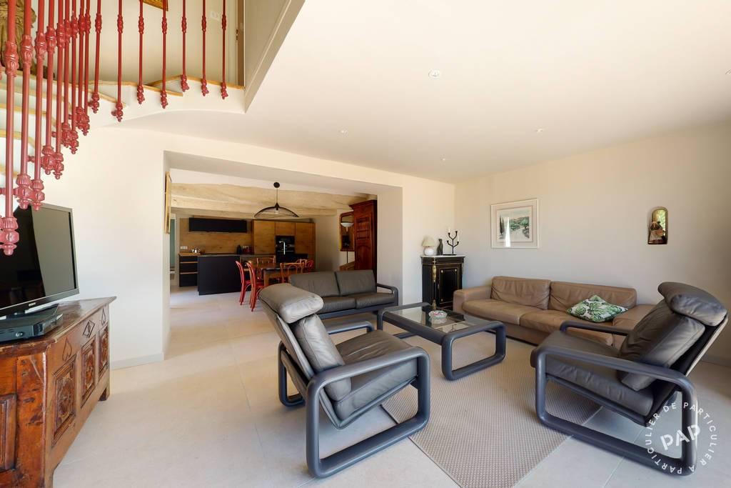 Vente immobilier 820.000€ 6 Km Apt - Route De Villars