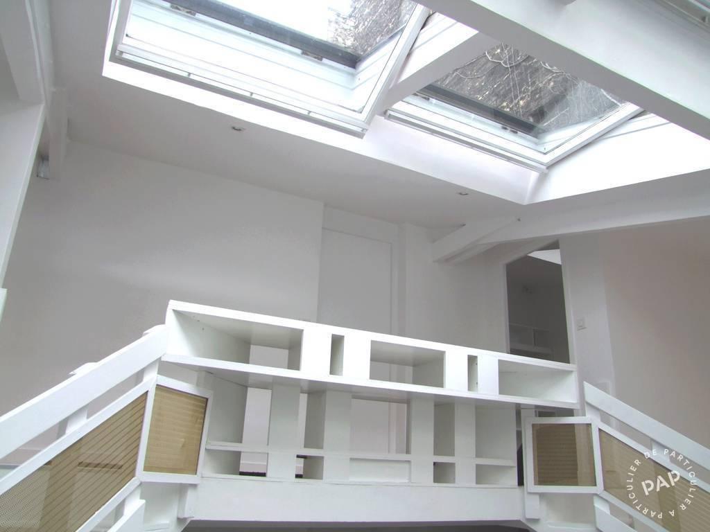 Vente et location immobilier 4.350€ Paris 11E (75011)