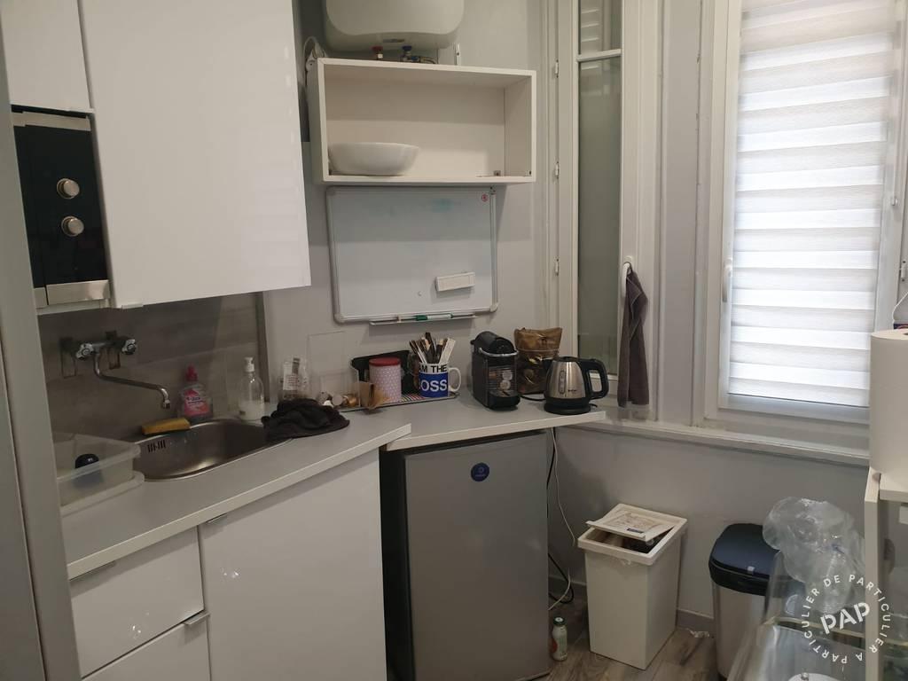 Vente et location immobilier  Paris 16E