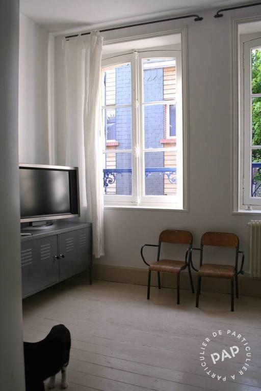 Vente immobilier 380.000€ Trouville-Sur-Mer (14360)