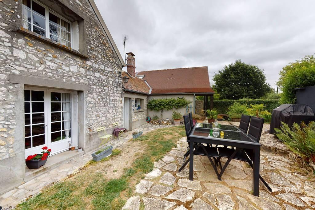 Vente immobilier 499.000€ Marcq (78770)