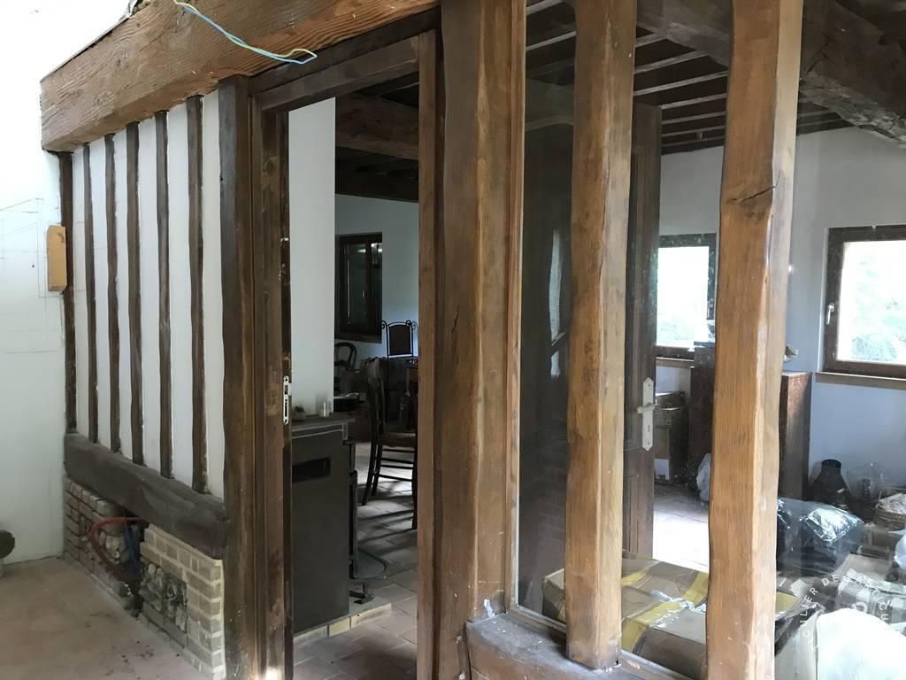 Vente immobilier 280.000€ Bertreville-Saint-Ouen