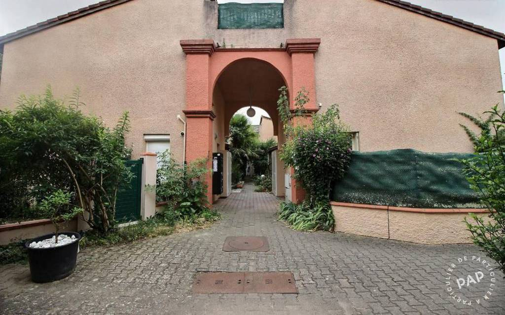 Vente immobilier 199.000€ Toulouse (31100)