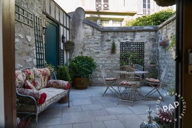 Vente immobilier 440.000€ Senlis (60300)