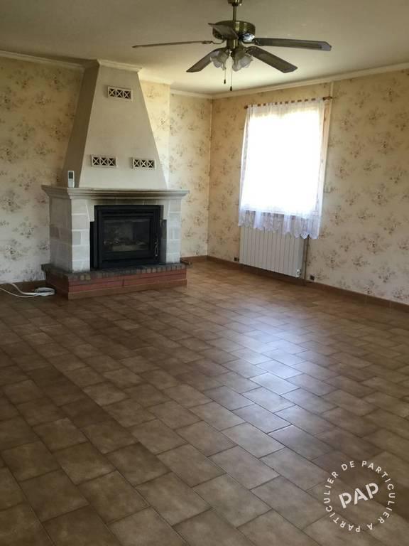 Vente immobilier 162.000€ Chuelles (45220)