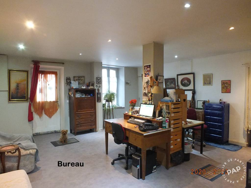 Vente immobilier 240.000€ Nogent-Sur-Seine - À 55 Min De La Gare De Paris Est