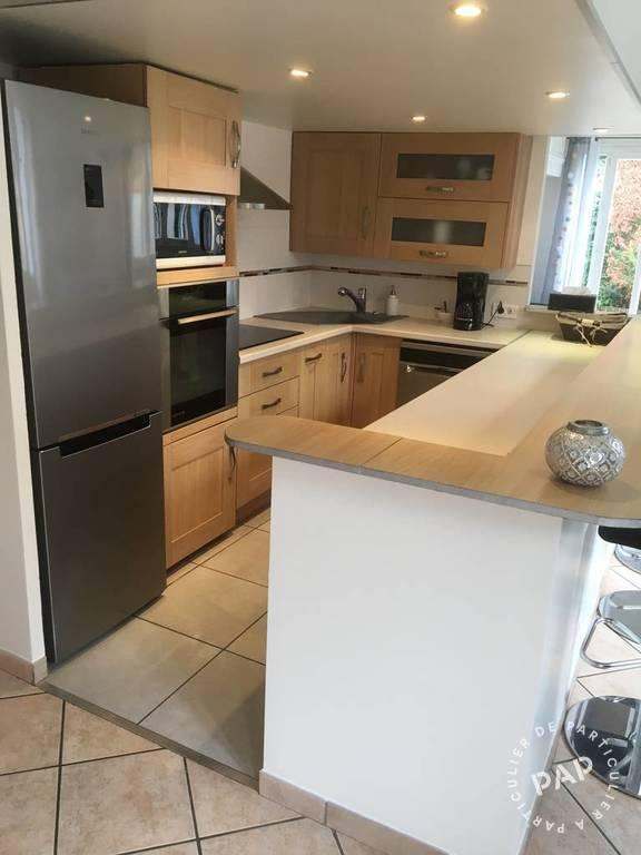 Vente immobilier 545.000€ Rueil-Malmaison (92500)