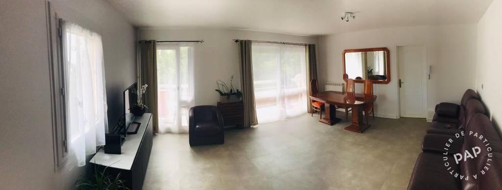 Vente immobilier 185.000€ Tremblay-En-France (93290)