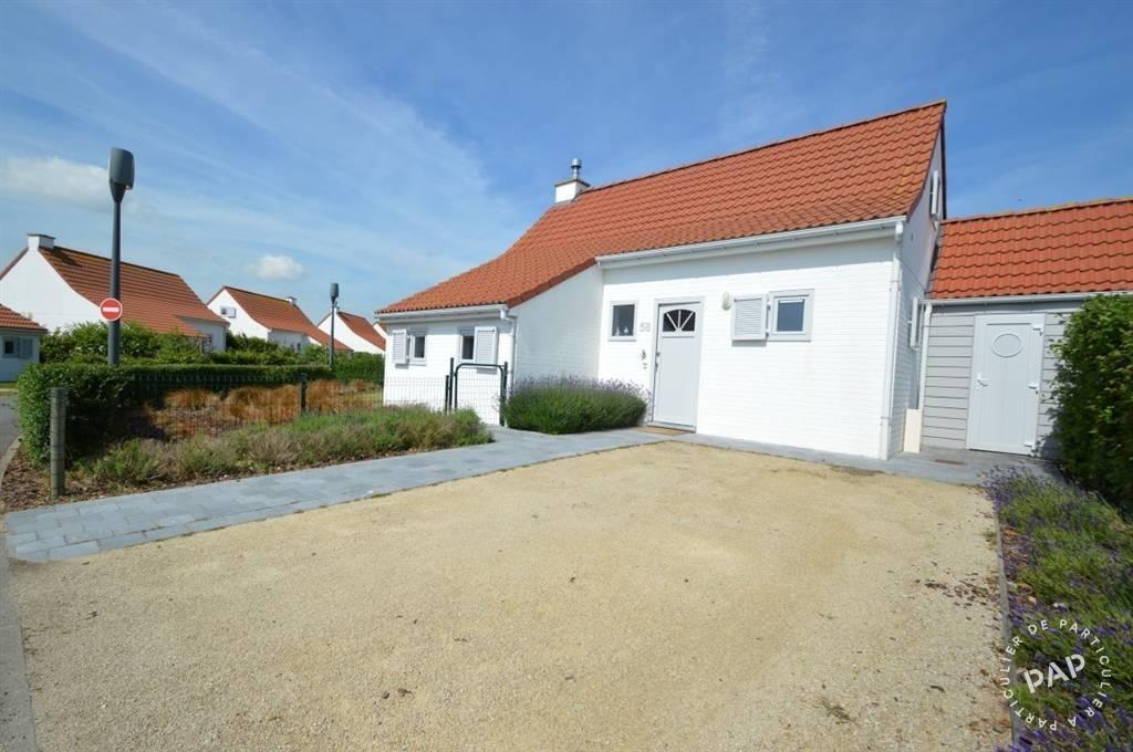 Vente immobilier 239.000€ Ghyvelde (59254)