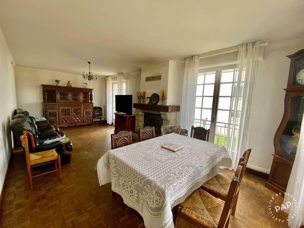 Vente immobilier 210.000€ Pontivy (56300)