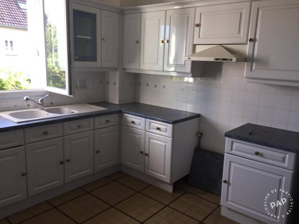 Vente immobilier 170.000€ Vierzon (18100)