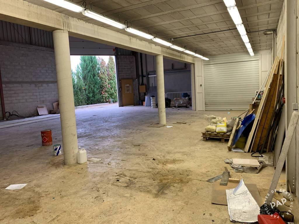 Vente et location immobilier 4.500€ Brie-Comte-Robert (77170)