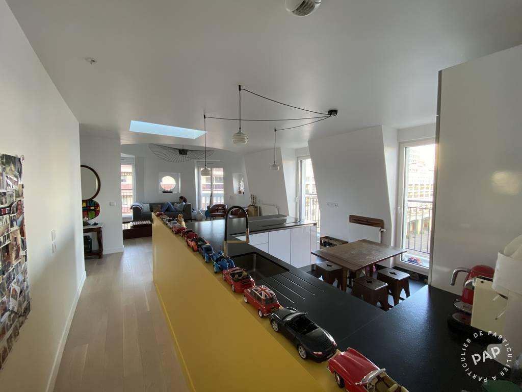 Vente immobilier 980.000€ Puteaux (92800)