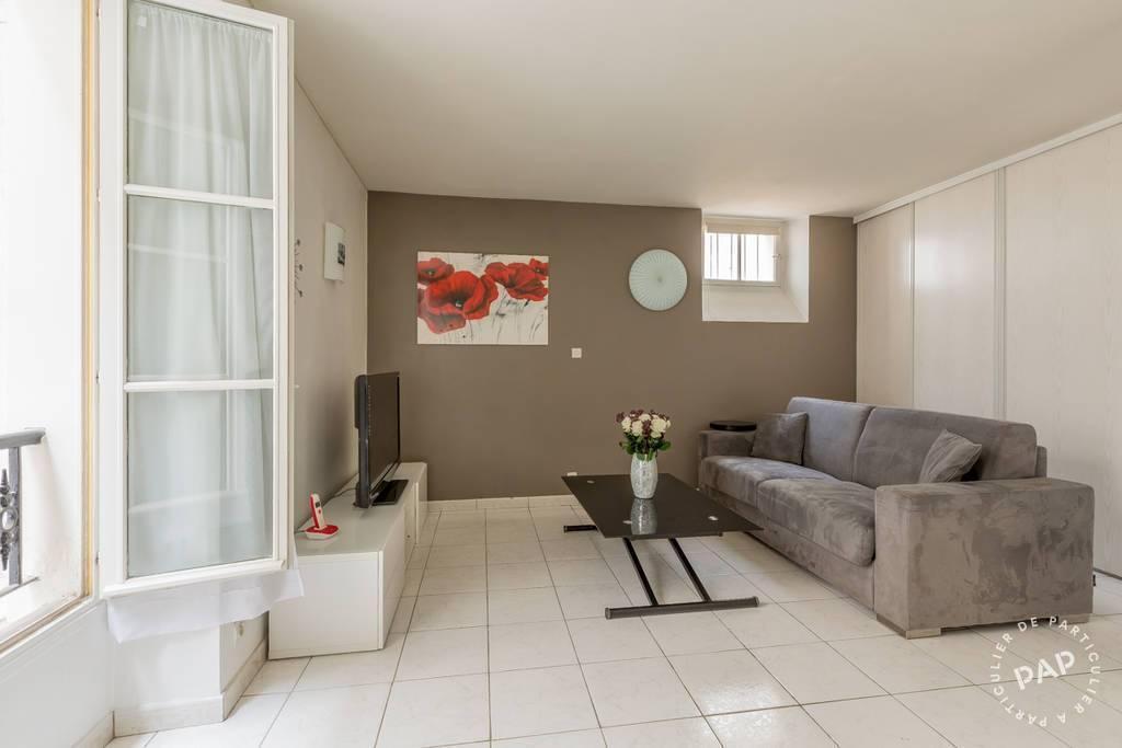 Vente immobilier 380.000€ Paris 7E (75007)
