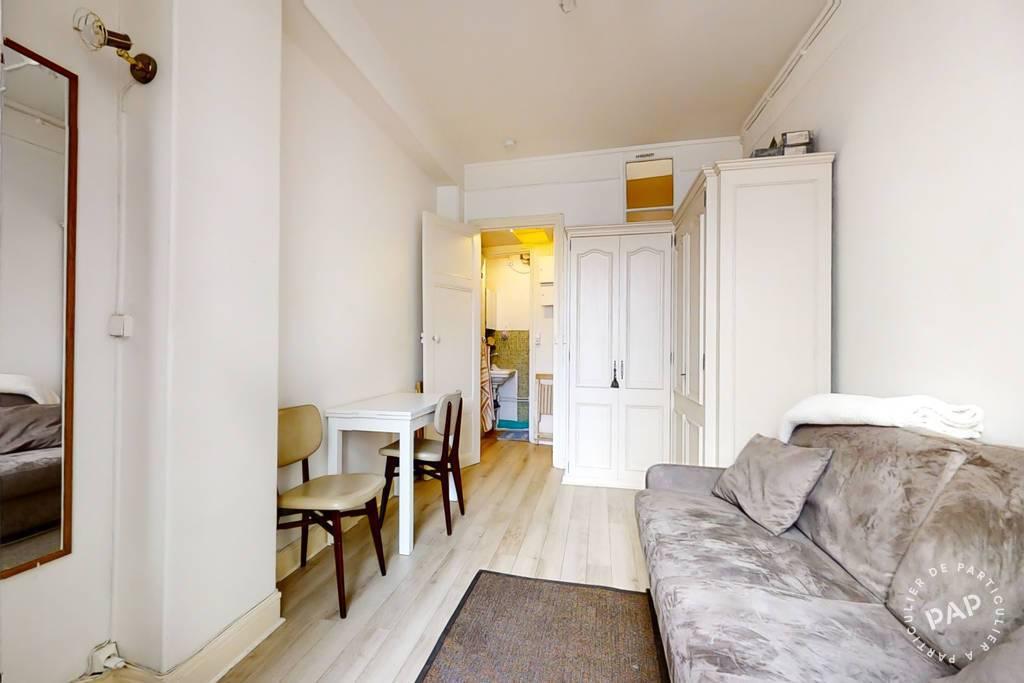 Vente immobilier 265.000€ Paris 3E (75003)
