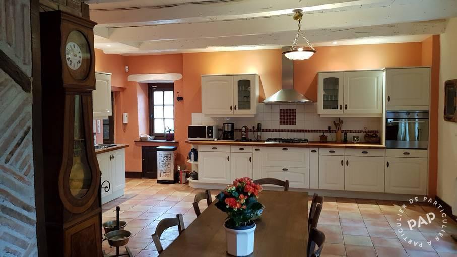 Vente immobilier 650.000€ Montaigu-De-Quercy (82150)