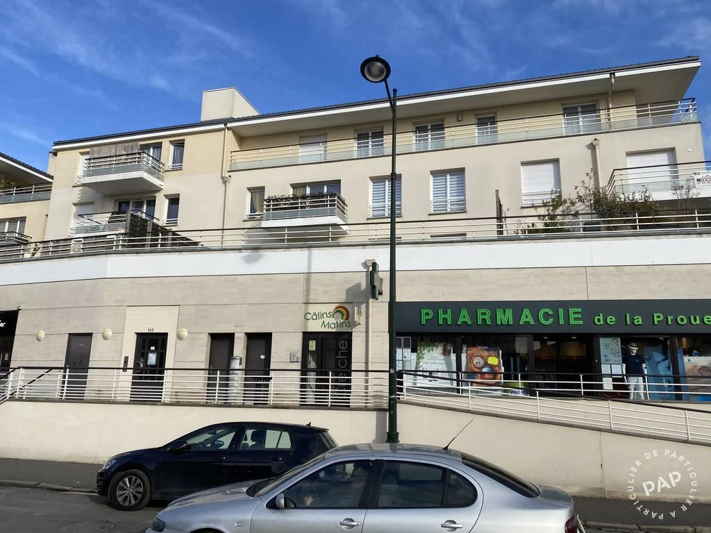 Vente immobilier 18.000€ Corbeil-Essonnes (91100)