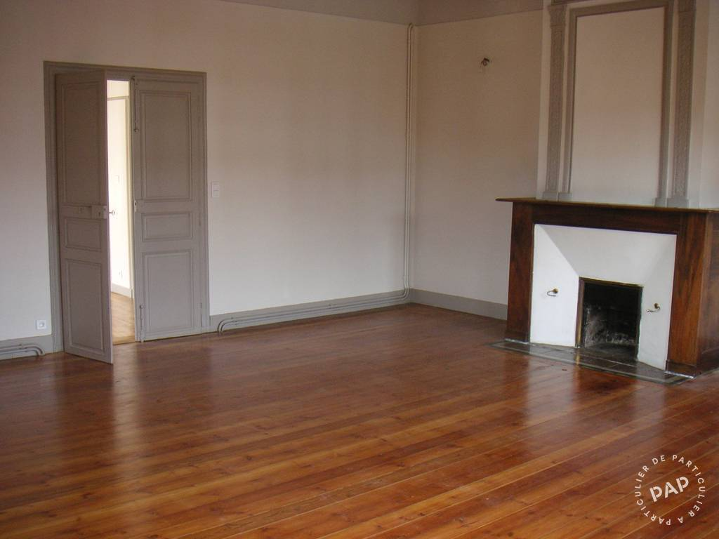 Location immobilier 881€ Caussade (82300)