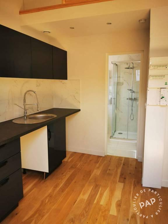 Location immobilier 600€ Dammarie-Les-Lys (77190)