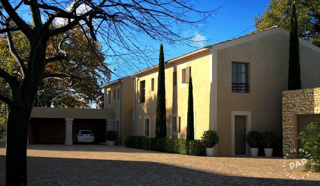 Vente immobilier 379.000€ Prades-Le-Lez (34730)