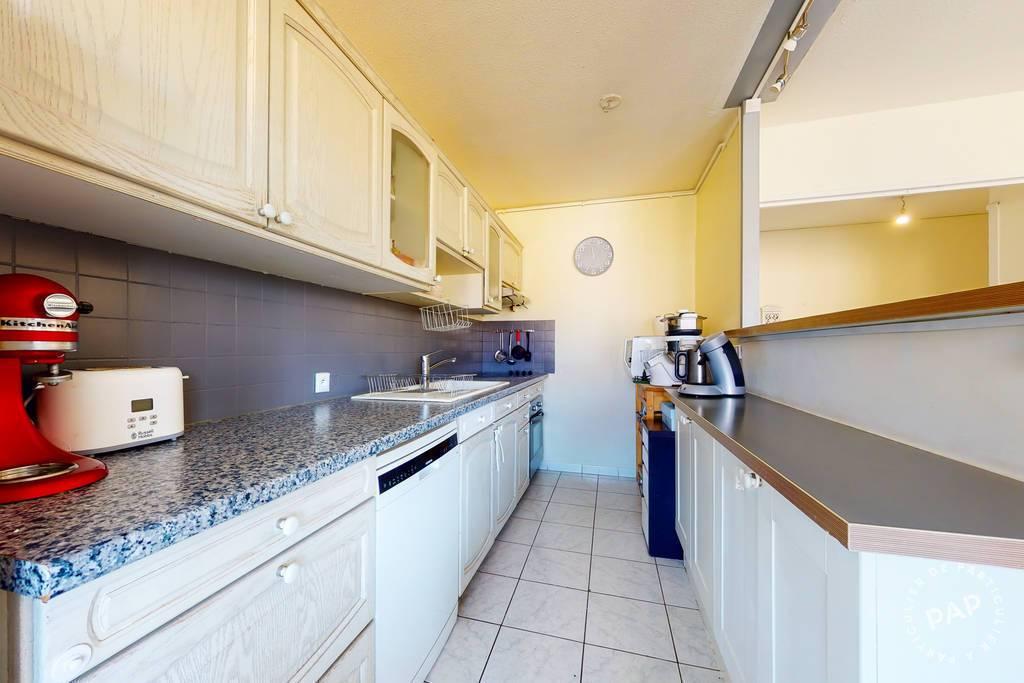 Appartement Marseille 16E (13016) 199.000€