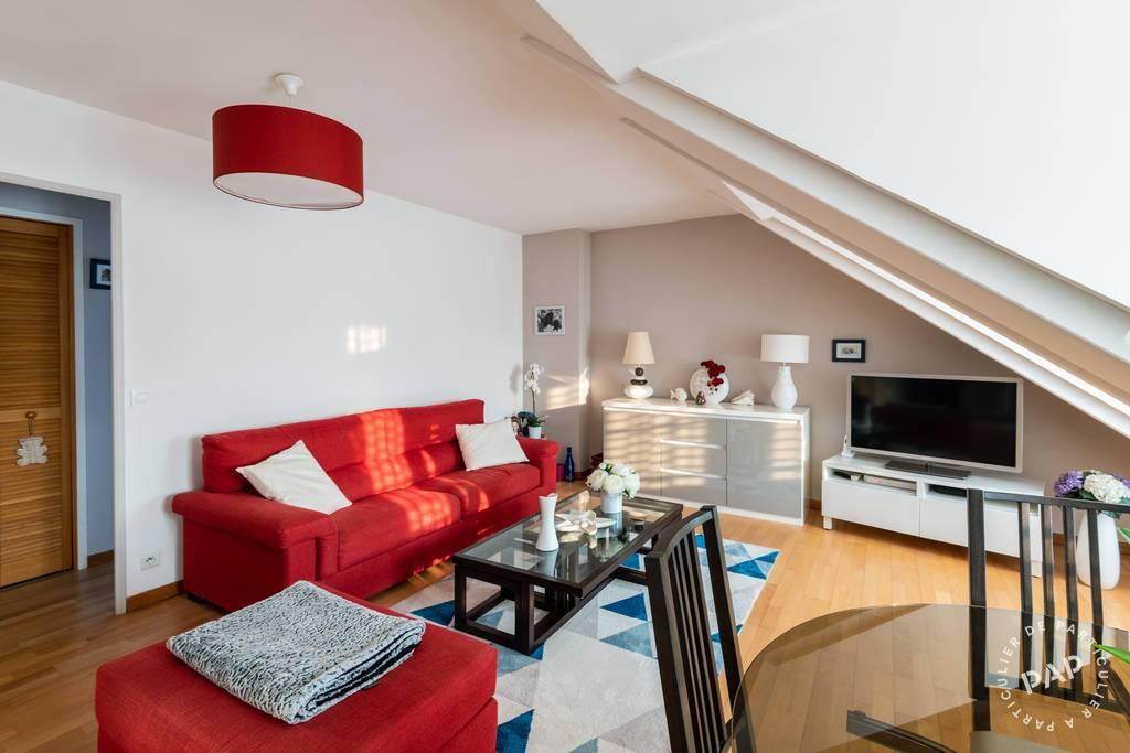 Appartement Gouvernes (77400) 203.000€