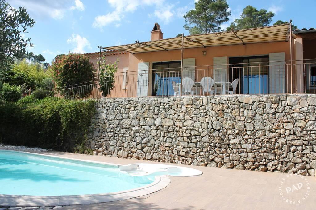 Maison Entrecasteaux (83570) 529.000€