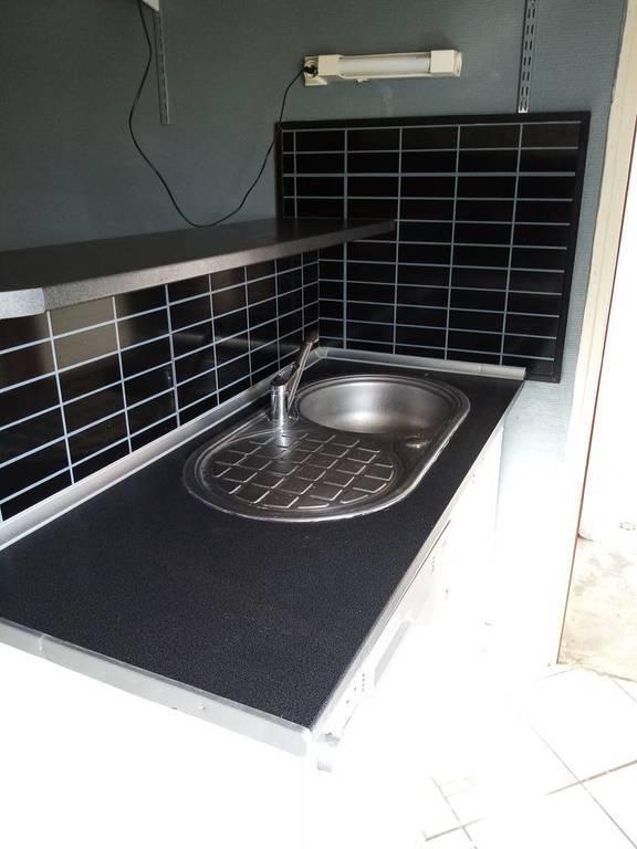 Appartement Chenôve (21300) 100.000€