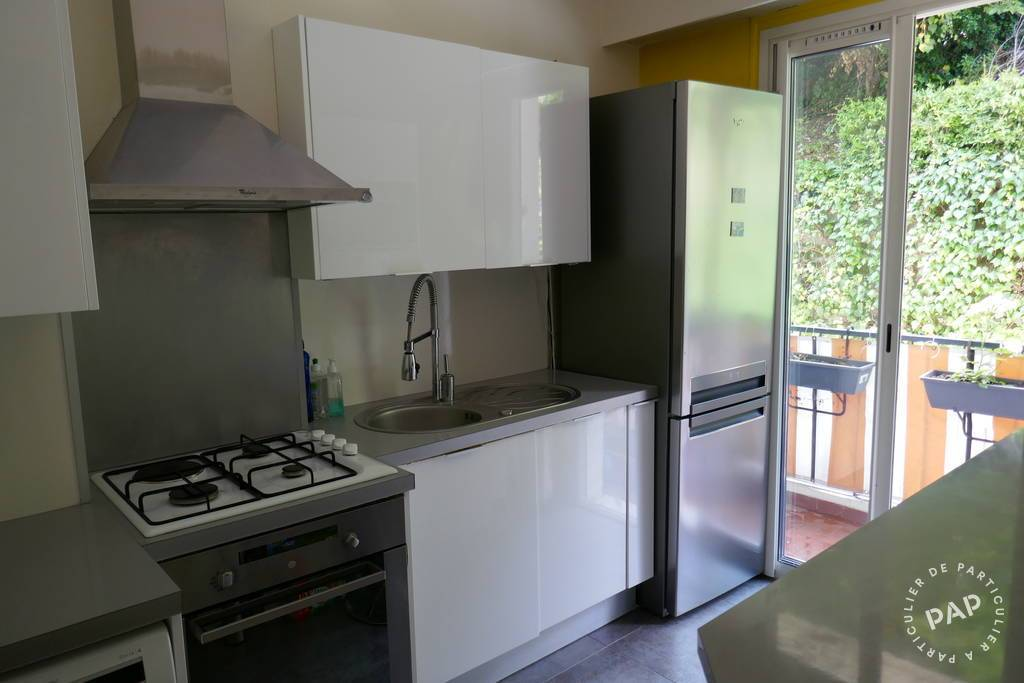 Appartement Nice (06100) 295.000 €