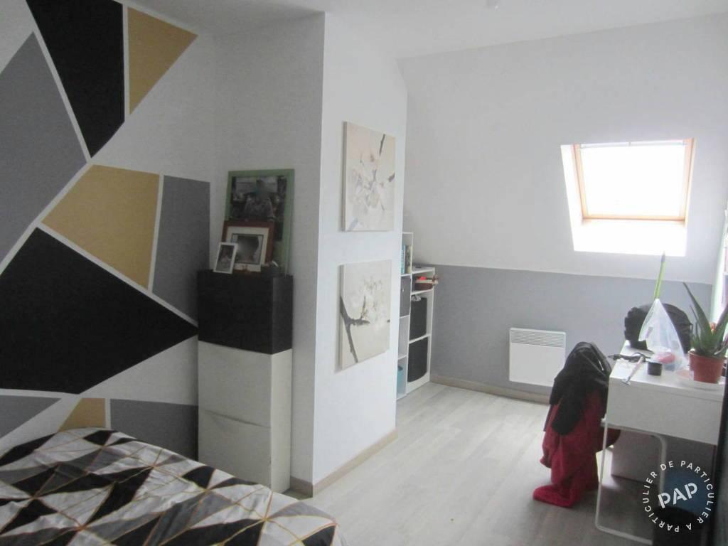 Maison Ézy-Sur-Eure (27530) 225.000€