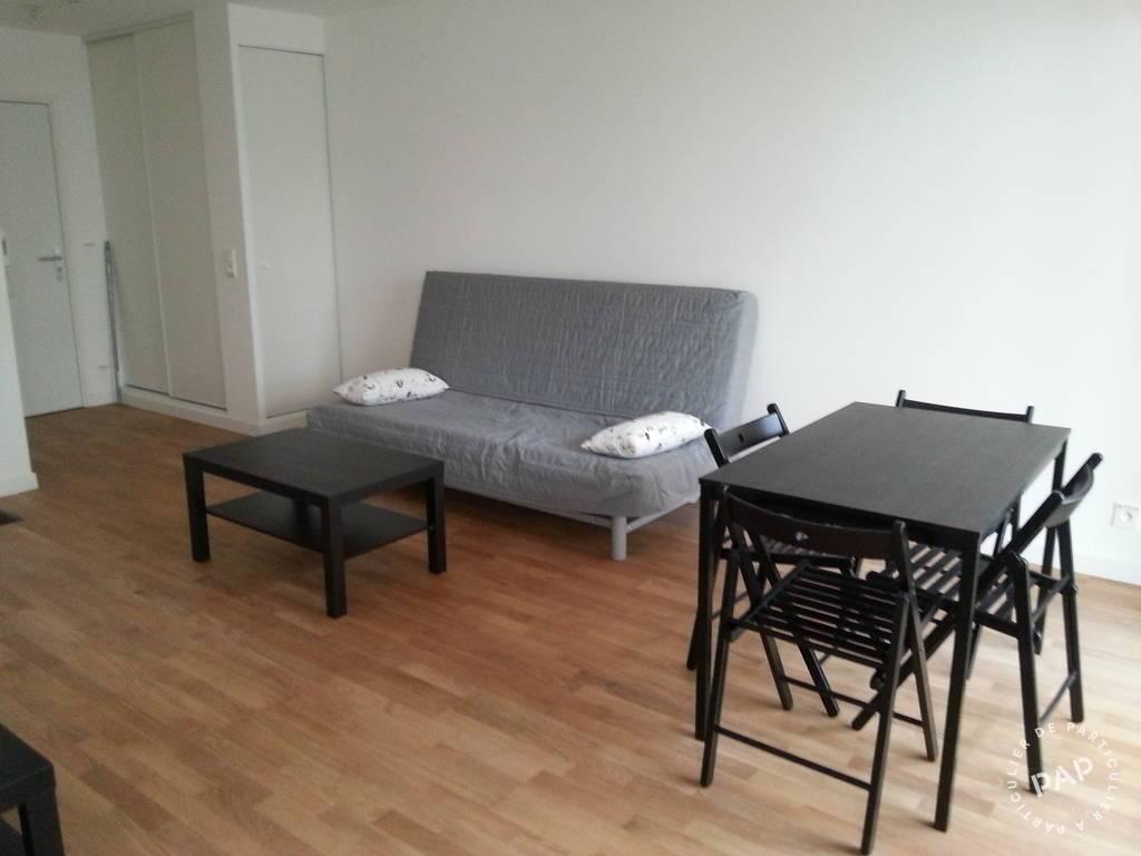 Appartement Palaiseau (91120) 240.000€