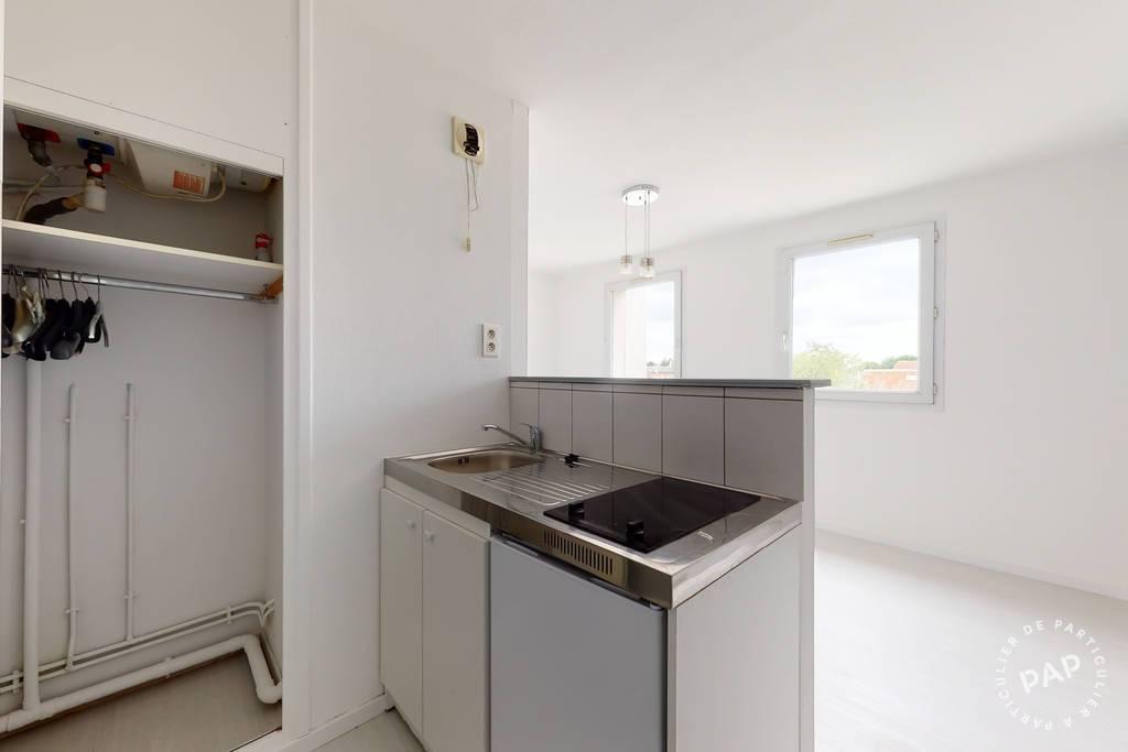 Appartement Arras (62000) 49.000€
