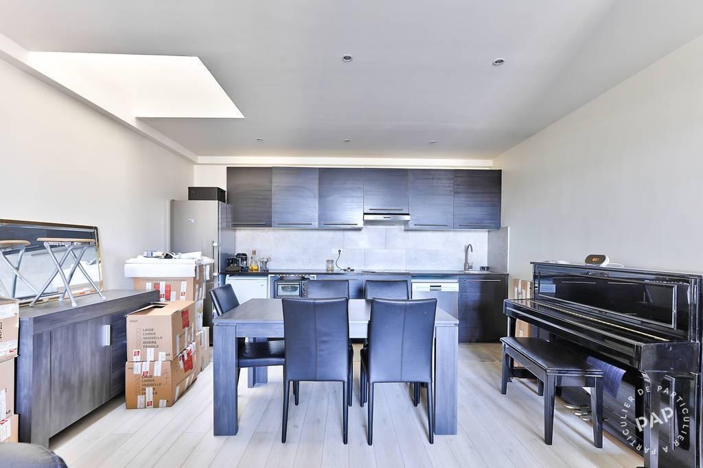 Appartement Paris 16E (75016) 849.000€