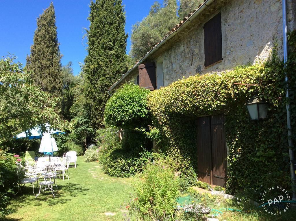 Maison Grasse (06130) 620.000€