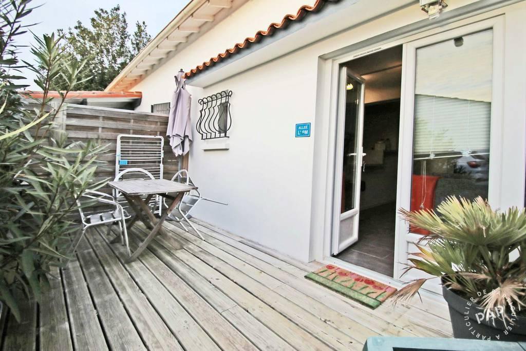Maison Vaux-Sur-Mer (17640) 1.000.000€