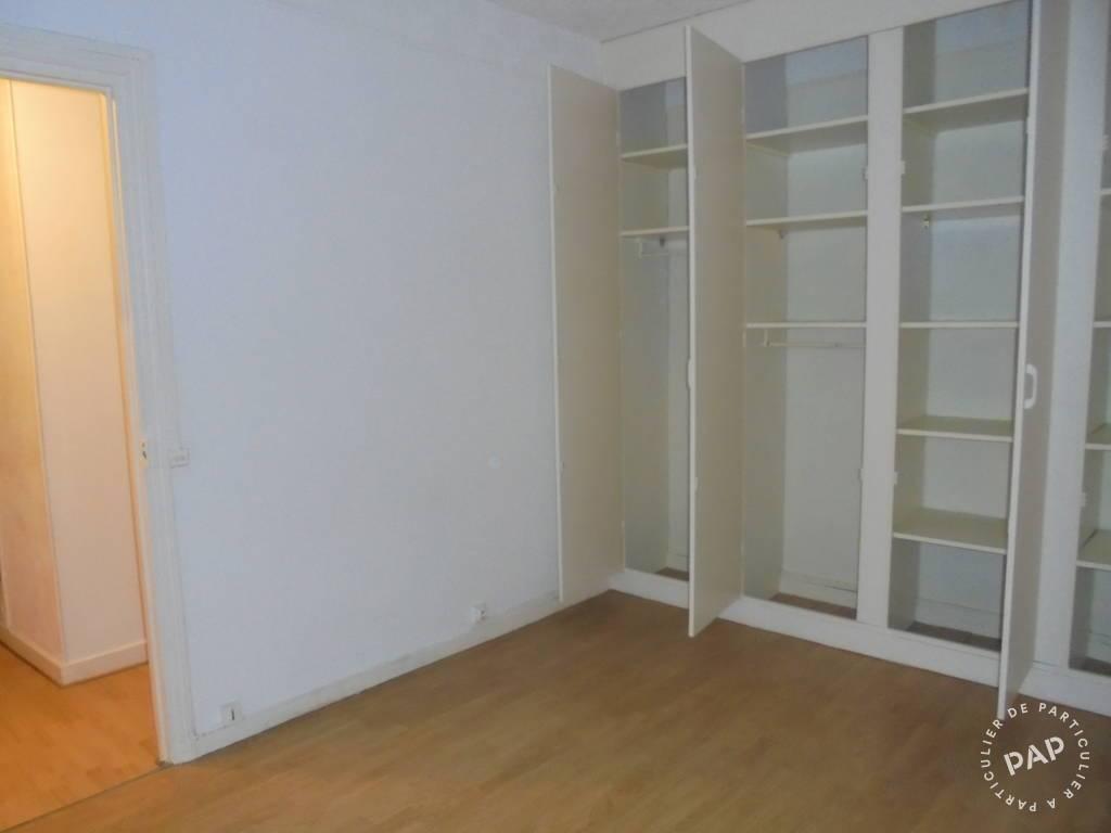 Appartement Paris 13E 1.590€