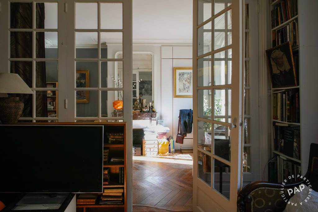 Appartement Paris 14E (75014) 840.000 €